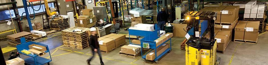 仓储管理系统实现的目标价值